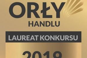 Orły handlu, Laureat konkursu 2019