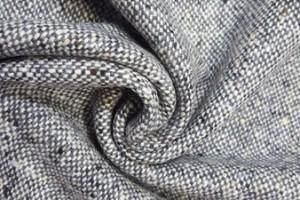 Sklep włókienniczy materiał kolor  szary