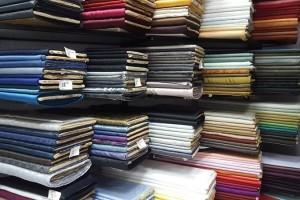 Sklep włókienniczy materiały