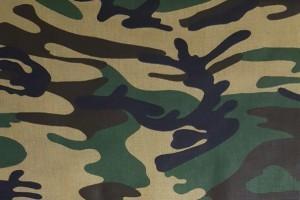 Sklep włókienniczy tkanina moro