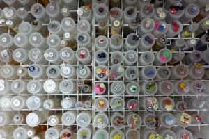 Sklep włókienniczy dodatki krawieckie guziki