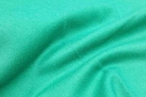 Sklep włókienniczy tkanina zielona