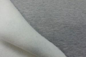 Sklep włókienniczy tkanina szara